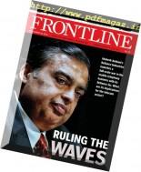 Frontline - 30 September 2016