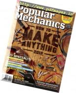 Popular Mechanics South Africa - October 2016