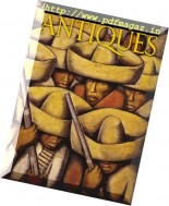 The Magazine Antiques - September-October 2016