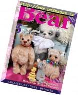 Australian Bear Creations - Volume 20 Issue 4 2016