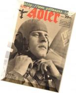 Der Adler - N 11, 27 Mai 1941
