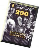International Innovation - Issue 200, 2016
