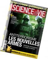 Science & Vie - Octobre 2016