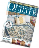 Today's Quilter - Issue 14, 2016