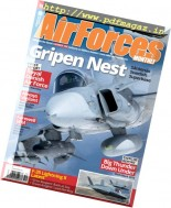 AirForces Monthly - October 2016