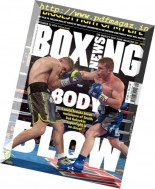 Boxing News - 22 September 2016