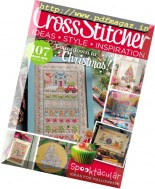 CrossStitcher - October 2016