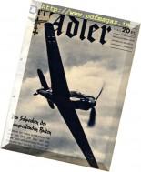 Der Adler N 2, 23 Januar 1940
