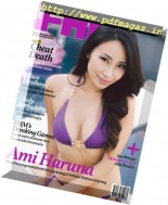 FHM Indonesia - September 2016
