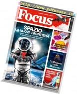 Focus Italia - Ottobre 2016