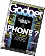 Gadget - Issue 13, 2016