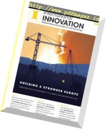 International Innovation - Issue 199, 2016