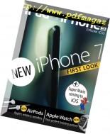 iPad & iPhone User - Issue 112, 2016