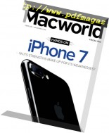 Macworld USA - October 2016