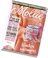 Mollie Makes - Issue 71, 2016
