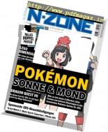 N-Zone - Oktober 2016