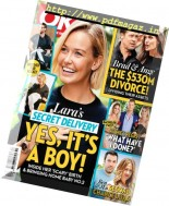 OK! Magazine Australia - 26 September 2016
