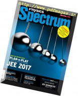 Spectrum Physics - July 2016