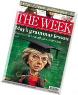 The Week UK - 17 September 2016
