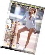 Vanquish Magazine - September 2016