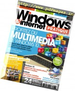 Windows & Internet Pratique - Octobre 2016