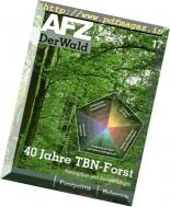 AFZ DerWald - 5 September 2016