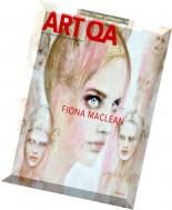 ART QA. Art Questions & Answers - Autumn 2016