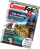 Canon Foto Magazin - August-September 2016