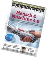 Computerworld Germany - 23 September 2016
