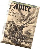 Der Adler - N 15, 23 Juli 1940