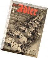 Der Adler - N 23, 11 November 1941