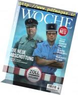 Frankfurter Allgemeine Woche - 16 September 2016