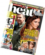 Heat UK - 24 September 2016
