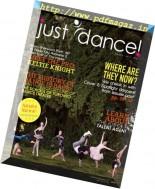 Just Dance! - Fall 2016