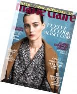 Marie Claire Spain - Octubre 2016