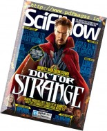 SciFiNow - Issue 124, 2016