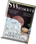 SW Resident - July 2016
