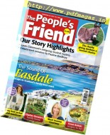 The People's Friend - 24 September 2016