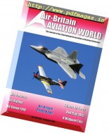 Air-Britain Aviation World - June 2016
