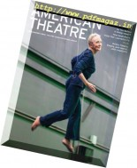 American Theatre - July-August 2016