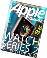 AppleMagazine - 23 September 2016
