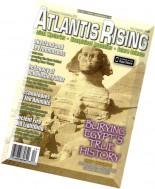 Atlantis Rising - November-December 2016