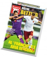 Betting Magazine - 16 Settembre 2016