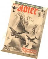 Der Adler - N 10, 13 Mai 1941