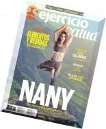 Ejercicio y Salud - Especial 2016