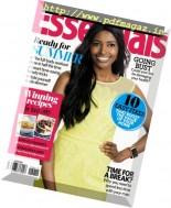 Essentials South Africa - October 2016