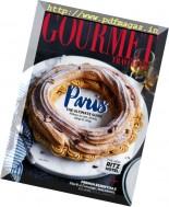 Gourmet Traveller - October 2016