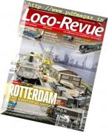 Loco-Revue - Octobre 2016