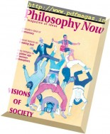 Philosophy Now - October-November 2016
