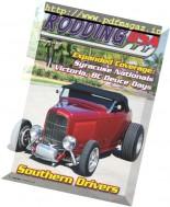 Rodding USA - Issue 22, 2016
